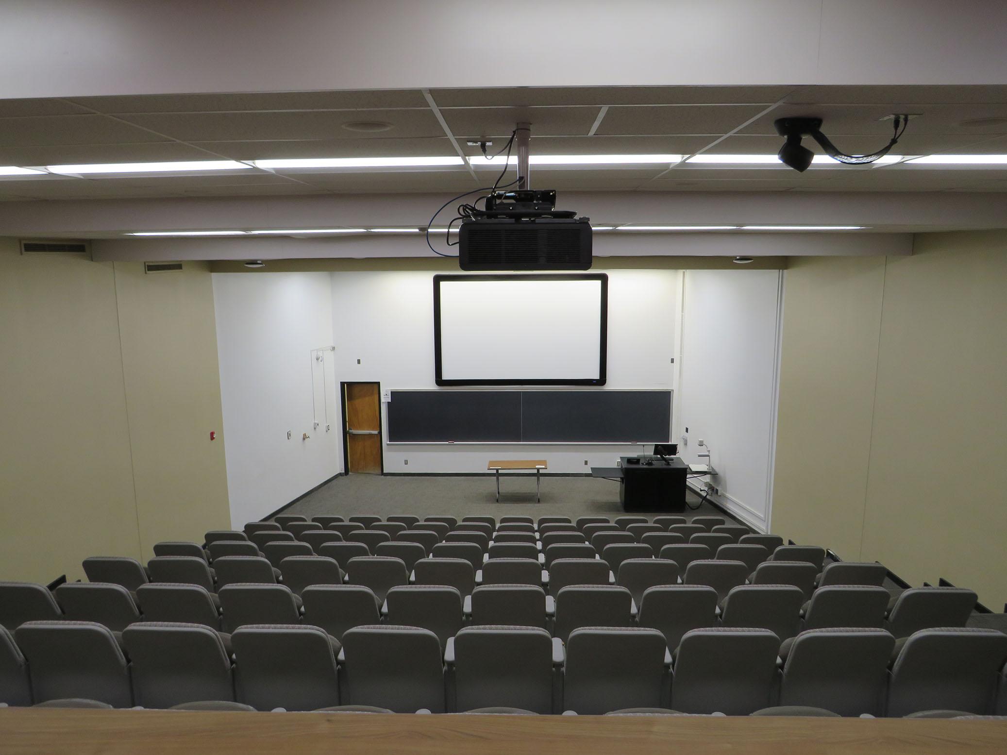 Hitchcock Hall Room 035