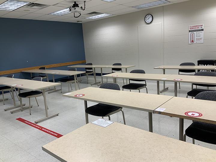 Journalism Building Room 143