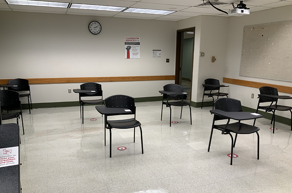 Journalism Building Room 221