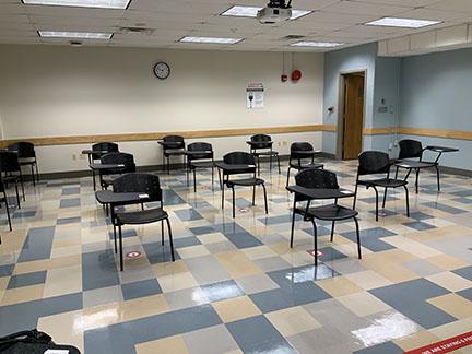 Journalism Building Room 239