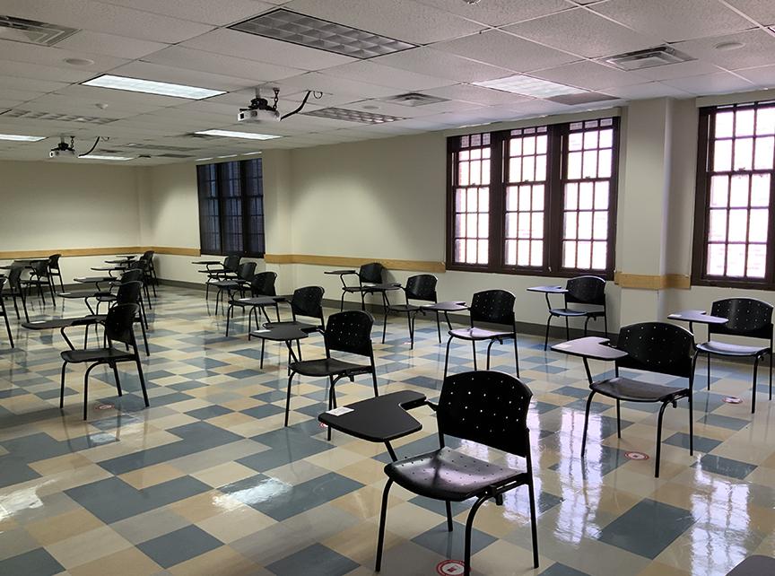 Journalism Building Room 251