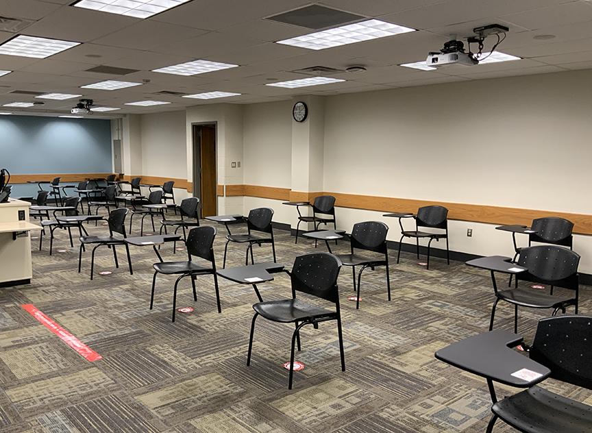 Journalism Building Room 270