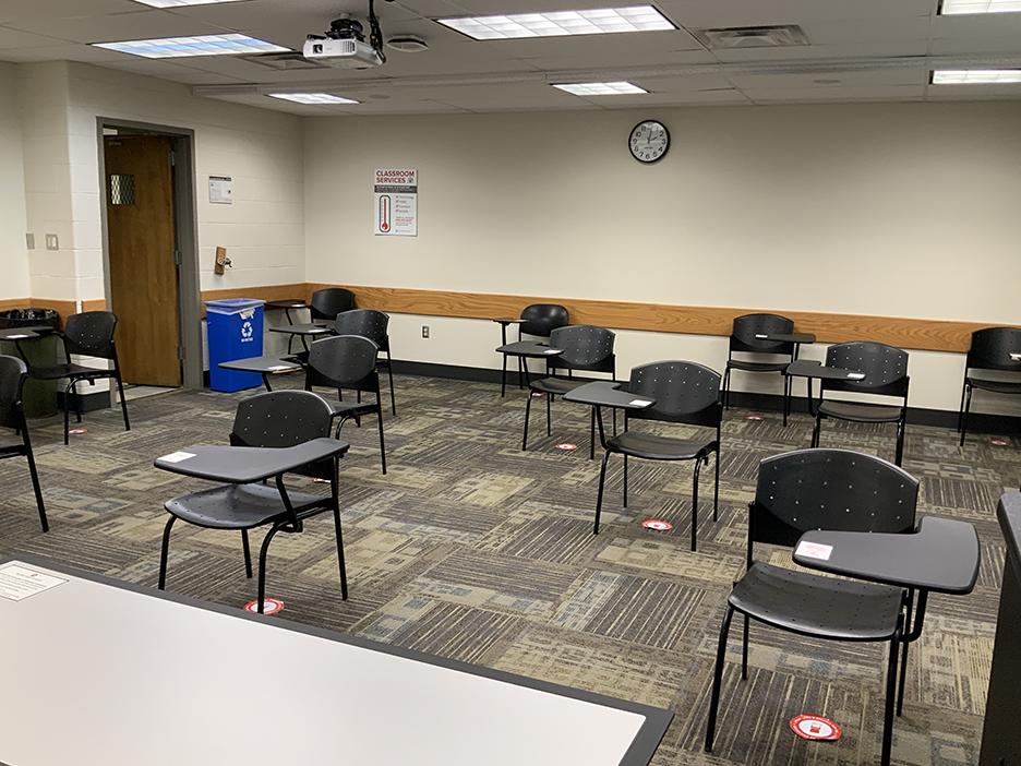 Journalism Building Room 274