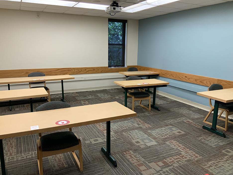 Journalism Building Room 291