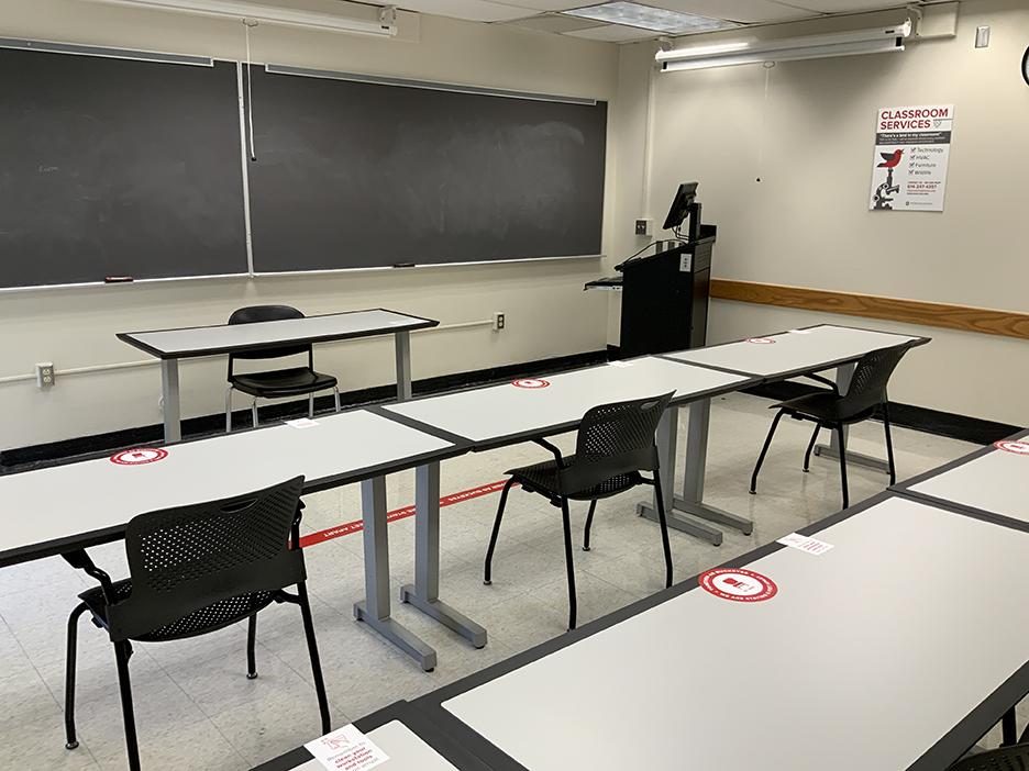 Journalism Building Room 295