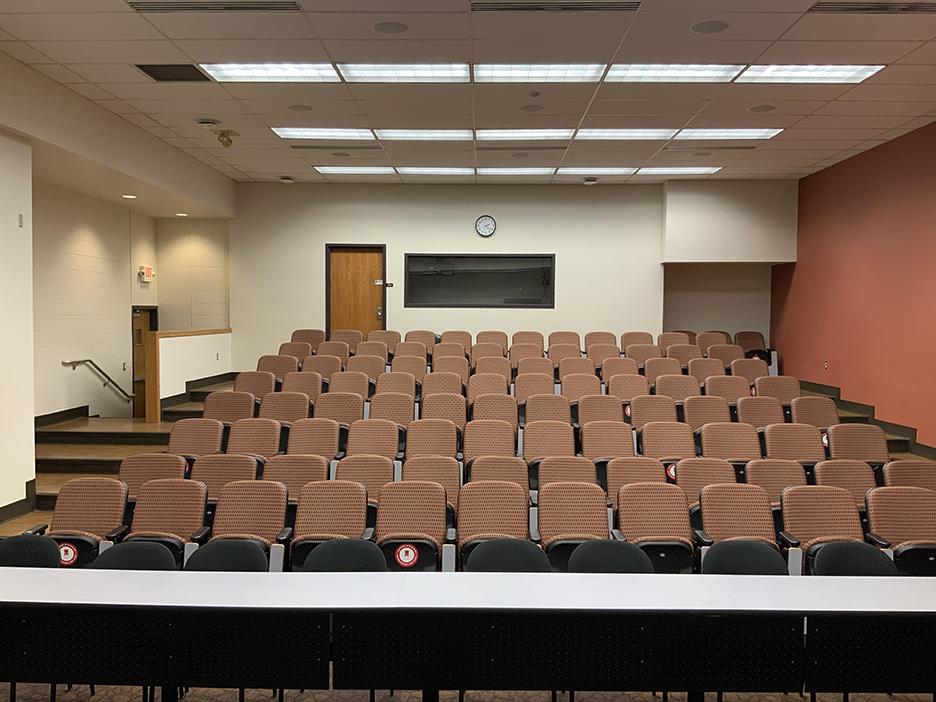 Journalism Building Room 300
