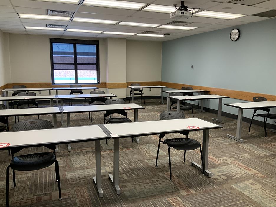 Journalism Building Room 353