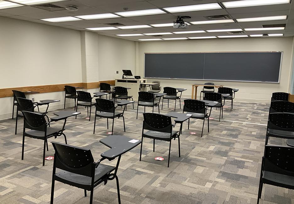 Journalism Building Room 371