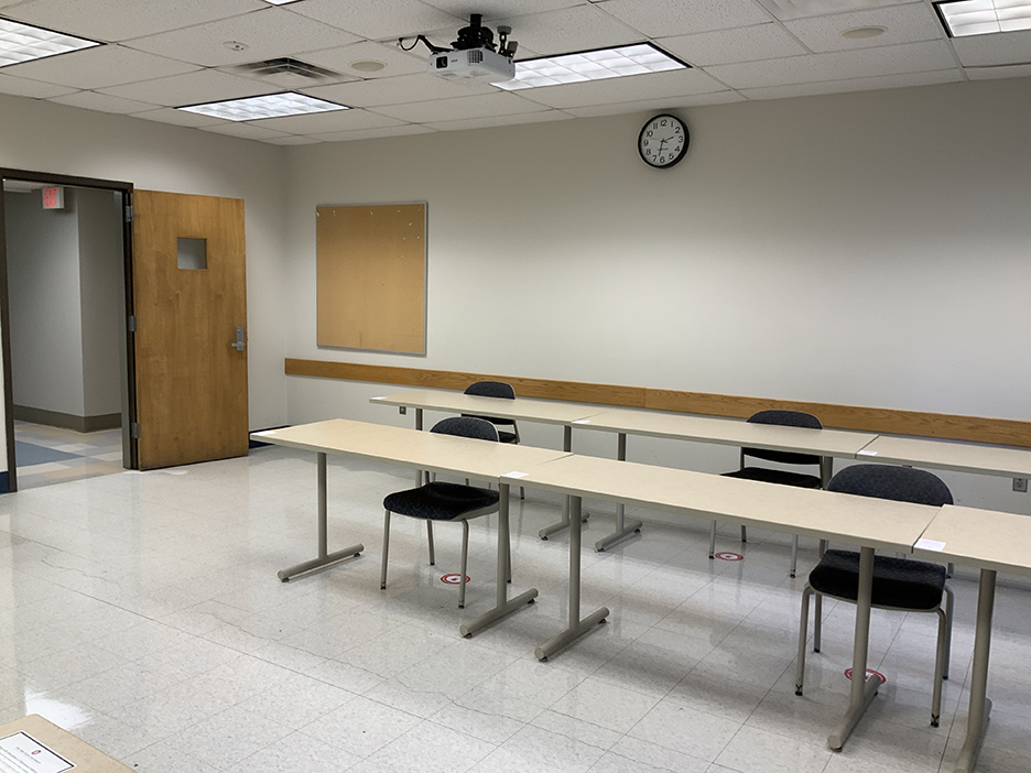 Journalism Building Room 387