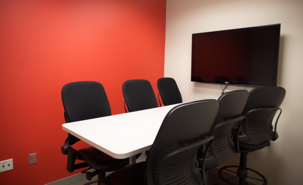 Prior Conference room